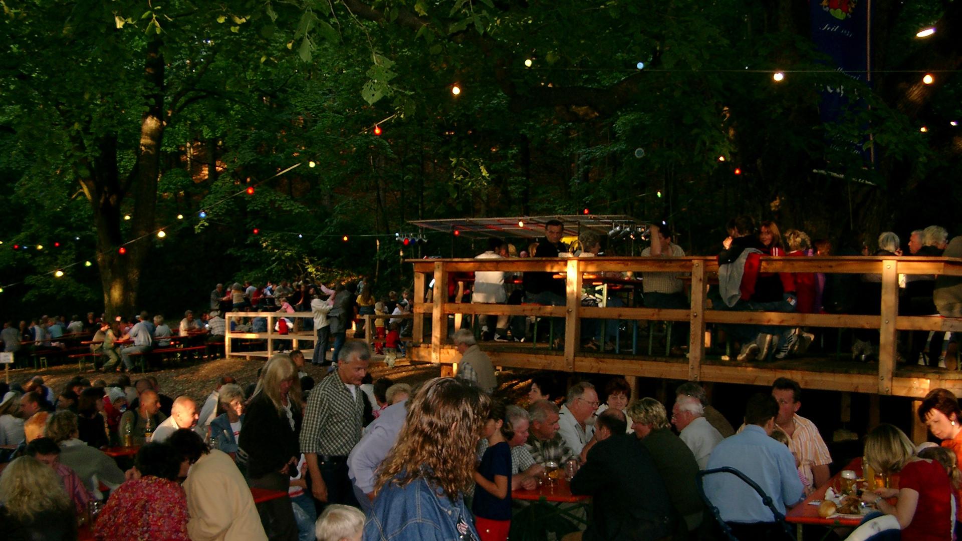 Lindenfestplatz